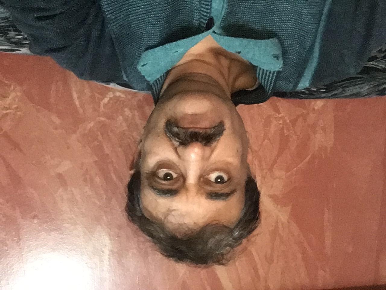 Tony Canada